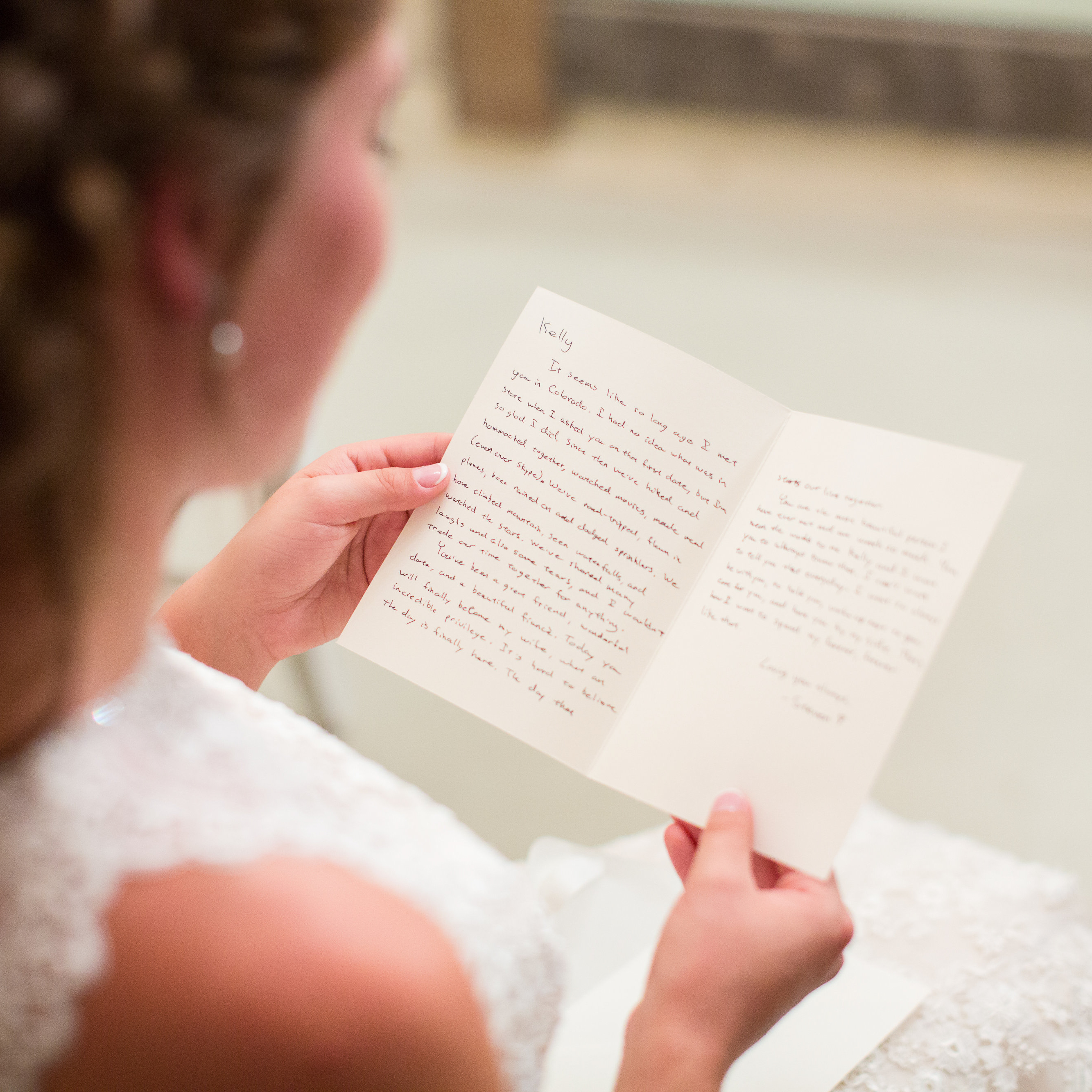 3 tips for writing your wedding day letter to your future spouse virginia wedding videography